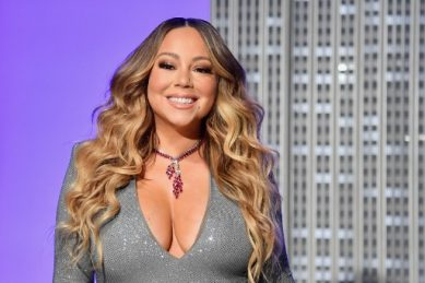 Mariah Carey first to score No 1 hit in four different decades