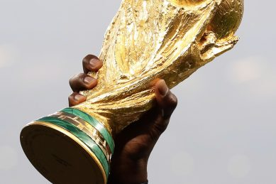 2022 Fifa World Cup Qualifying Draw – As It Happened!