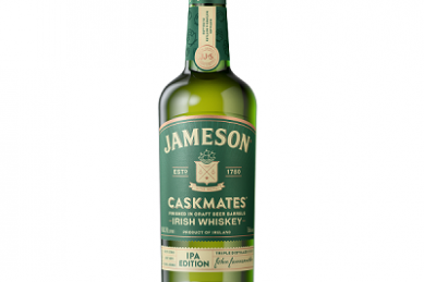 Jameson unveils Caskmates IPA Edition in South Africa
