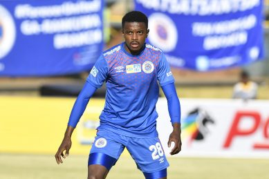 SuperSport reject offer from Turkish club for Mokoena