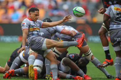 Three things we learned from the Stormers-Sharks Superhero clash