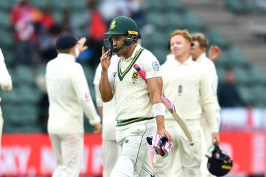 Why South African cricket is sinking into the mire