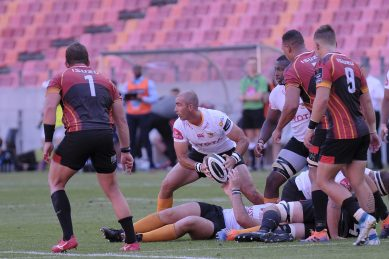 SportShorts: Reliable Ruan inspires Cheetahs, Legendary Jordan mourns Kobe