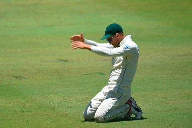 Twitter reacts to a stinker of a day for flustered Faf