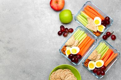 Back to School tips for parents – from stationery lists to healthy lunchboxes