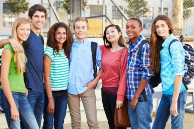 How to deal with your child transitioning from tween to teen