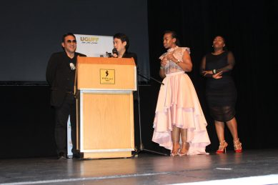 Ugu Film Festival to showcase top South African films