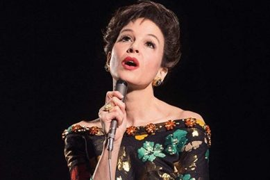 Judy review – Rise and fall of Judy Garland is highly recommended
