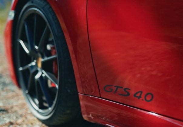 Naturally breathing Porsche 718 Cayman and Boxster GTS priced